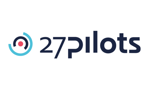 27pilots build & operate Venture Client units for corporations, to scale the adoption of startup solutions