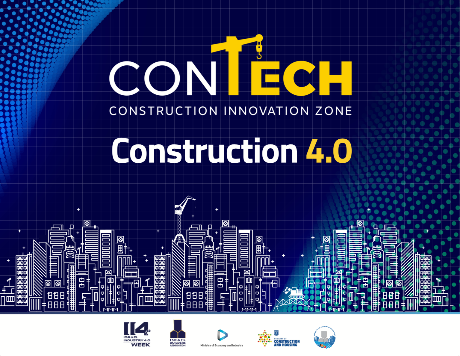 Construction 4.0 – II Part New Construction Technologies