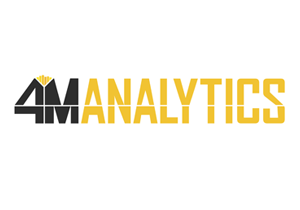 Meet the Startup: 4M Analytics - The next generation of SUE data