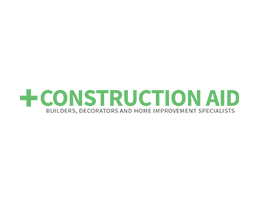 Construction Aid assists workers in all areas of construction including cement plastering